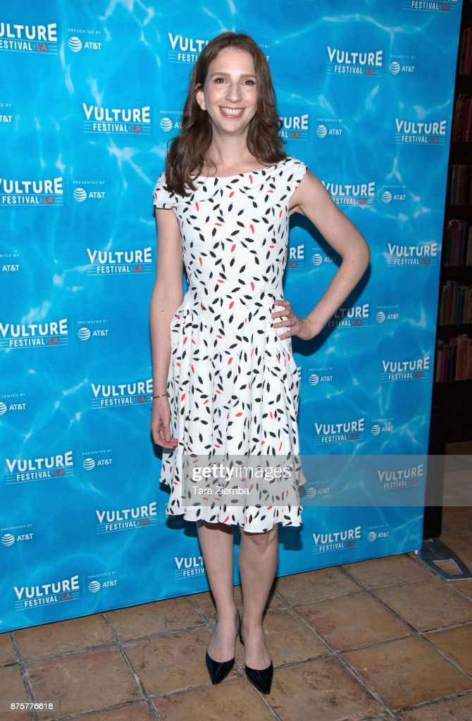 Vulture Festival Los Angeles Kick-Off Party - Arrivals
