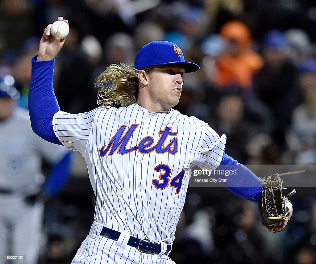 Noah Syndergaard | Getty Images