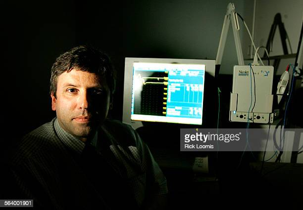 New York New York – Thomas Brannagan MD Associate Professor of Clinical Neurology and Neuroscience at Weill Cornell Medical College with an...