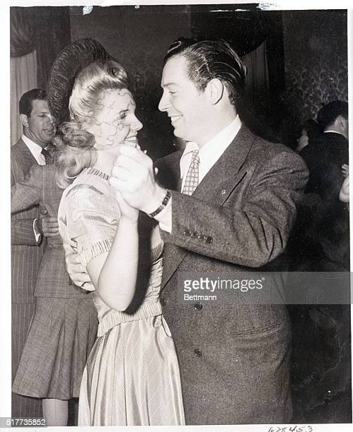 New York NY Comedian Milton Berle is said to be heading for Yuma AZ to marry Joyce Matthews The bridetobe now visiting her wealthy stockbroker father...