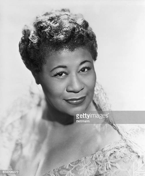 1/27/1957 New York NY Ella Fitzgerald hospitalized Singer Ella Fitzgerald was admitted to New York Hospital early January 27th in serious condtion A...