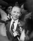 UNS: American Billionaire & Former Presidential Candidate Ross Perot Dies At 89