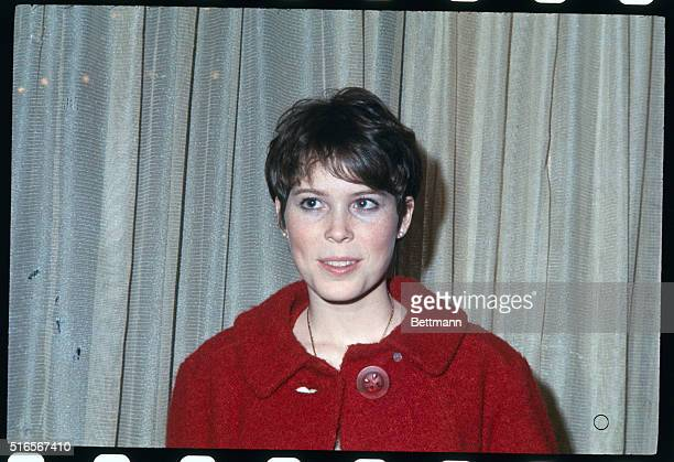 Prudence Farrow Stock Photos And Pictures Getty Images