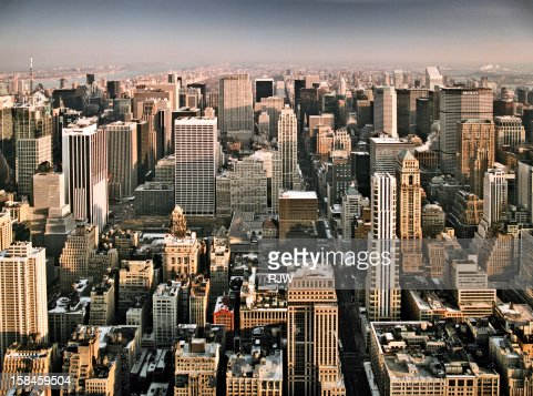New York : Stock Photo