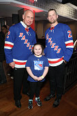 Ronald McDonald House New York's Skate With The Greats