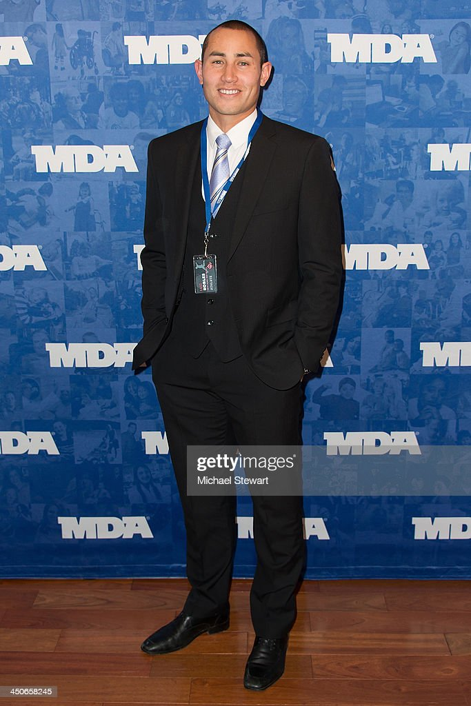 17th Annual MDA Muscle Team Benefit And Gala