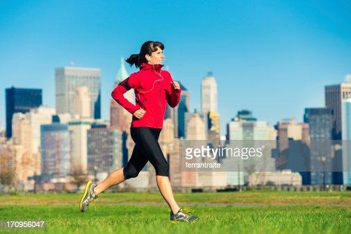 New York Runner