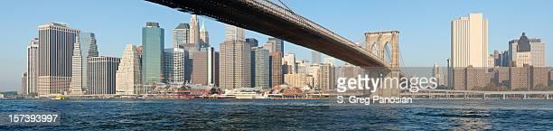 Skyline von New York