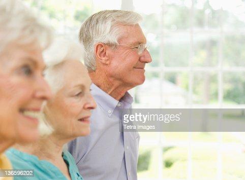 New York State Nursing Home Profiles