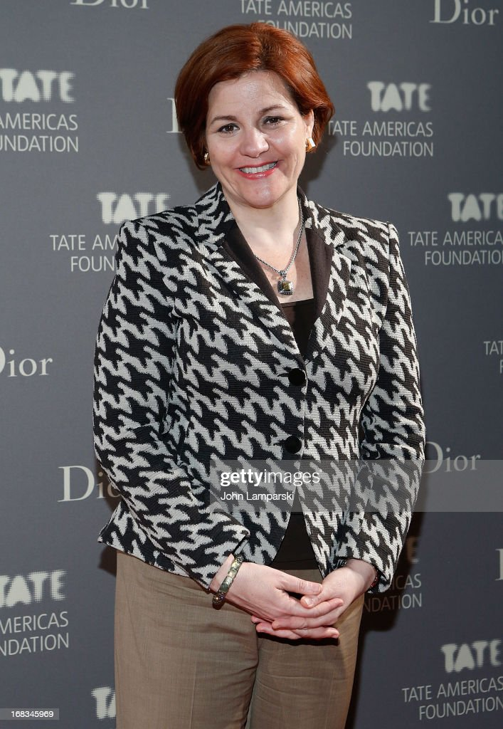 New York State Speaker of the House Christine Quinn attends the 2013 Tate Americas Foundation Artists Dinner>> at Skylight Studios at Moynihan Station on May 8, 2013 in New York City.