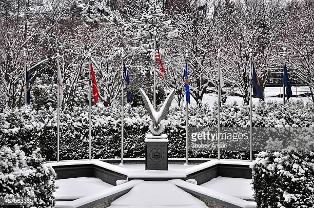 New York State World War II Memorial