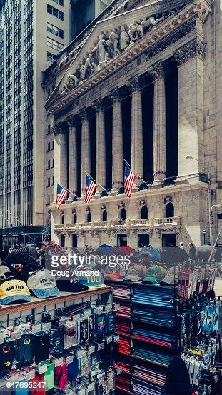 New York Stock Exchange, Broad Street