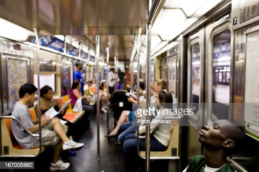 New York Subway