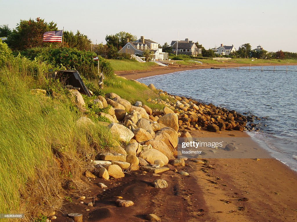 USA, New York, Suffolk County, Montauk in the summer