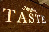 New York Taste