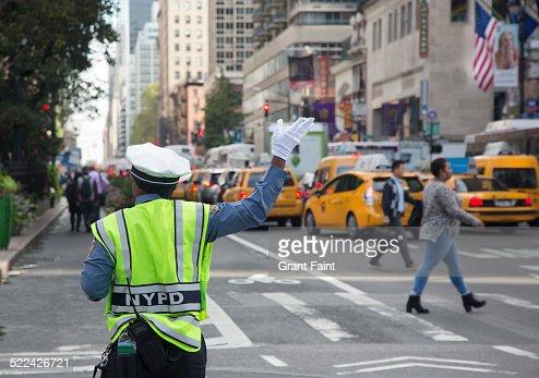 traffic laws essay