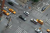 New York traffic # 1