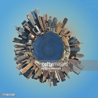 New York 'World' of mine