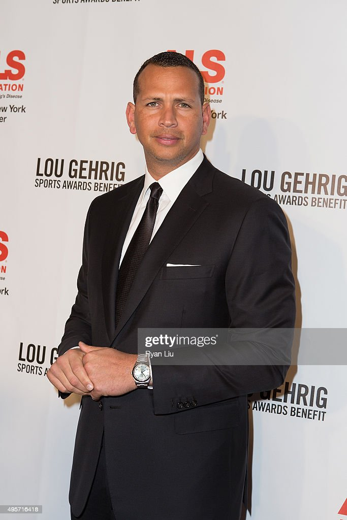 The ALS Association Greater New York  21st Annual Lou Gehrig Sports Awards Benefit
