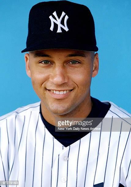 New York Yankees' Derek Jeter