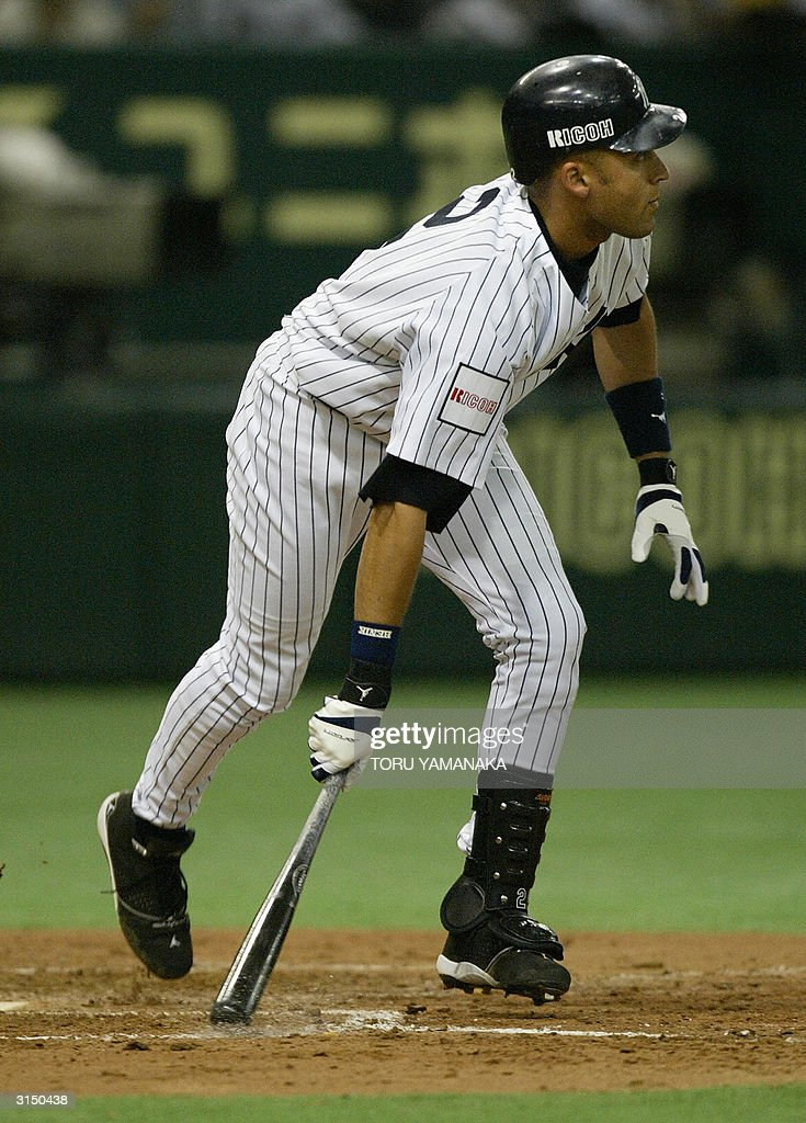 Image result for yankees 2004  ricoh