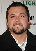 New York Yankees pitcher Joba Chamberlain attends the Sports Illustrated Sportsman of The Year Party 2007 at Skylight Studios December 4 2007 in New...