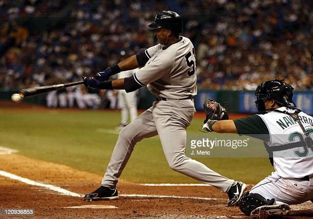 Bernie Williams Photos et images de collection : Getty Images
