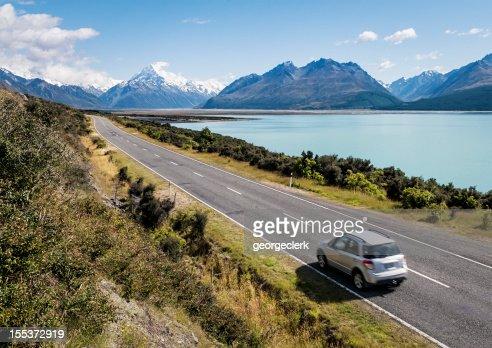 New Zealand Adventure