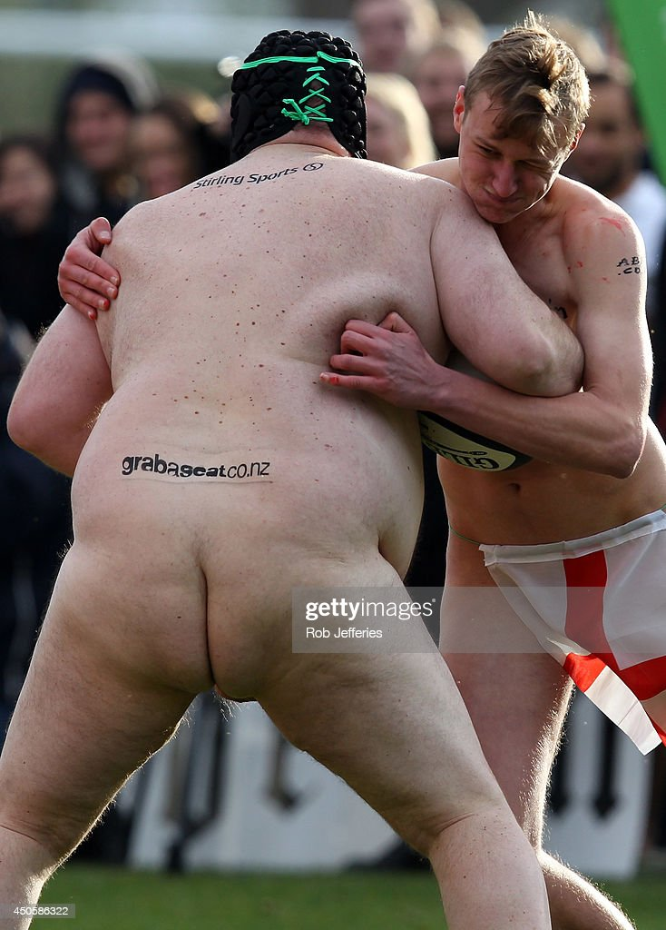 New zealand rugby players nude