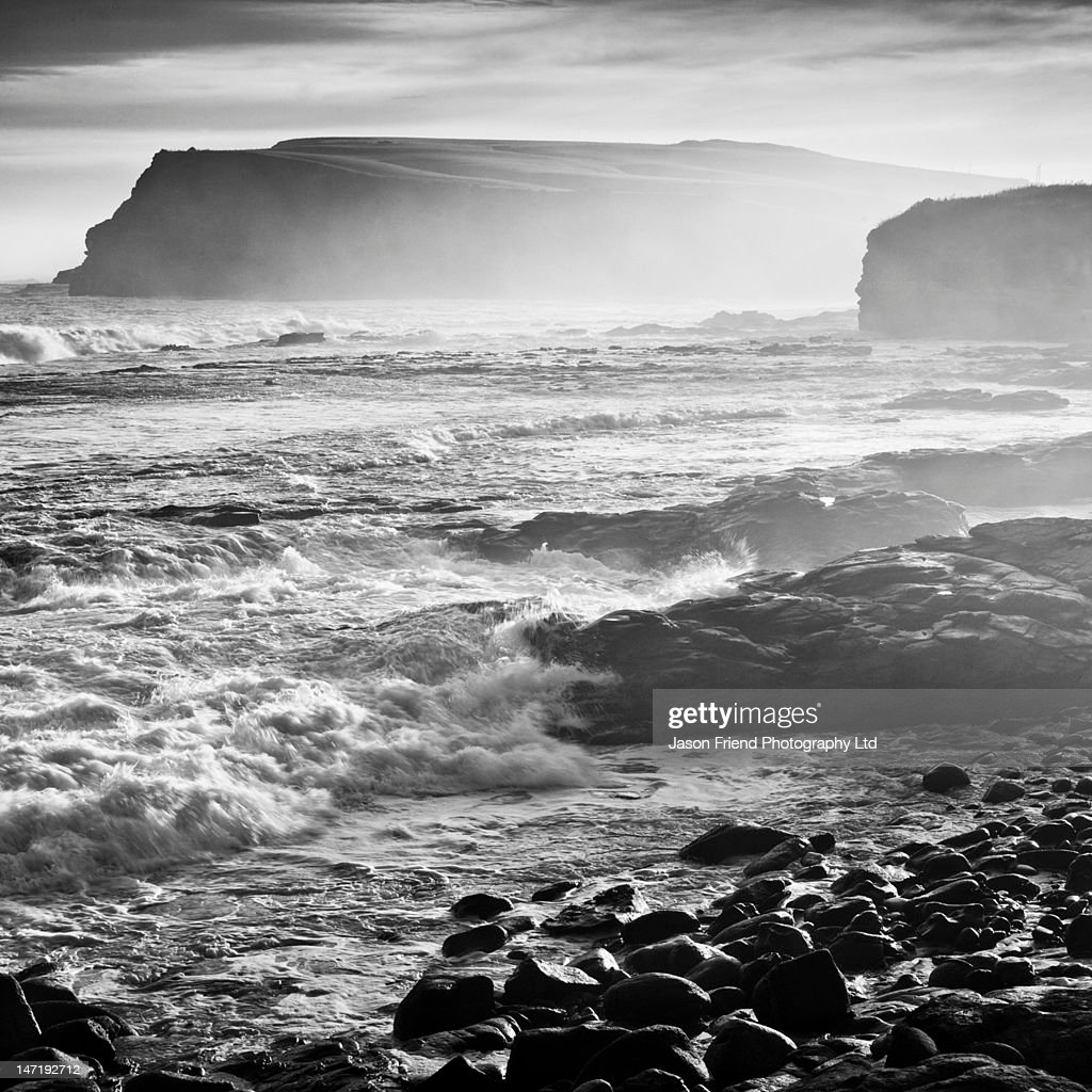 New Zealand, Southland, The Catlins. : Stock Photo