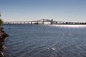 Newark bridge
