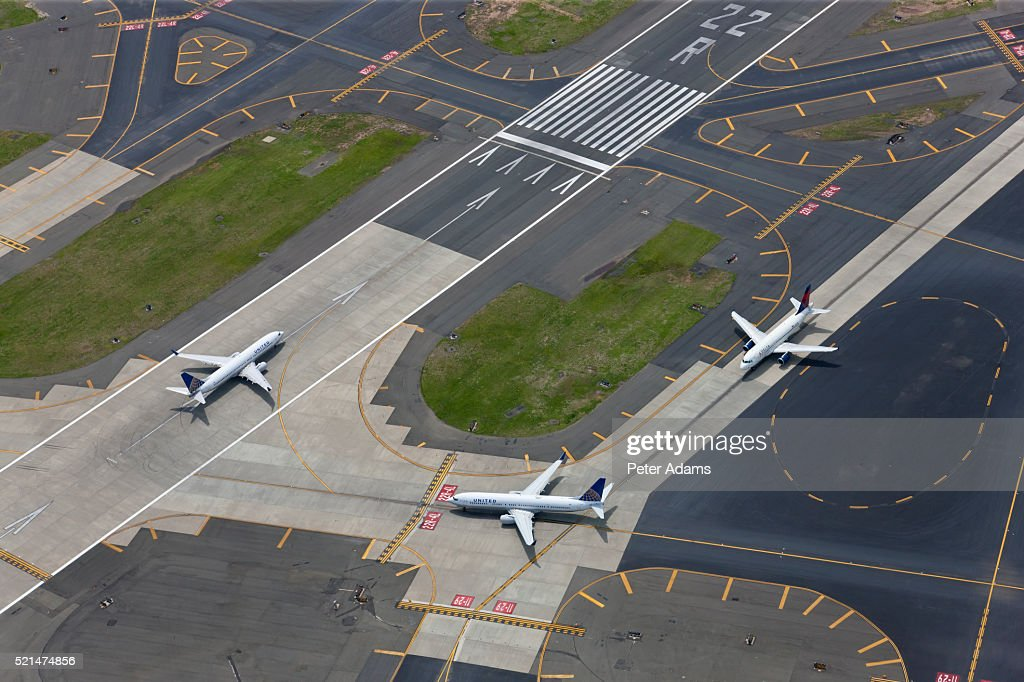 Landing strip newark nj