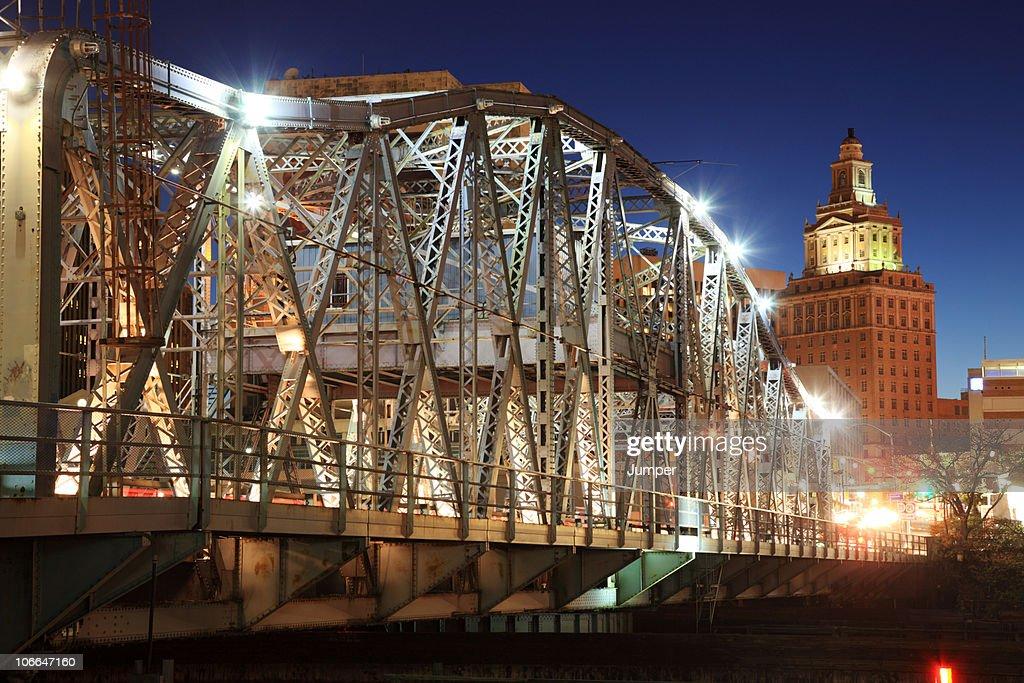 Newark, New Jersey : Stock Photo