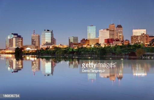 'Newark, New Jersey'