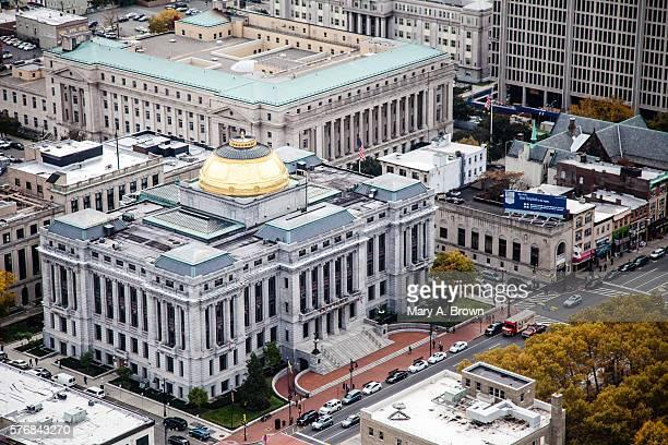 Newark NJ City Hall