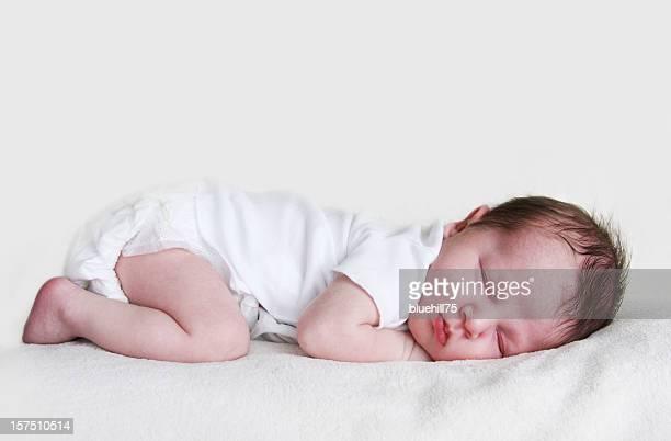 Recém- nascido baby