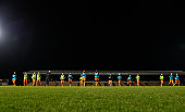 GBR: Port Vale v Newcastle United: Leasing.com Trophy