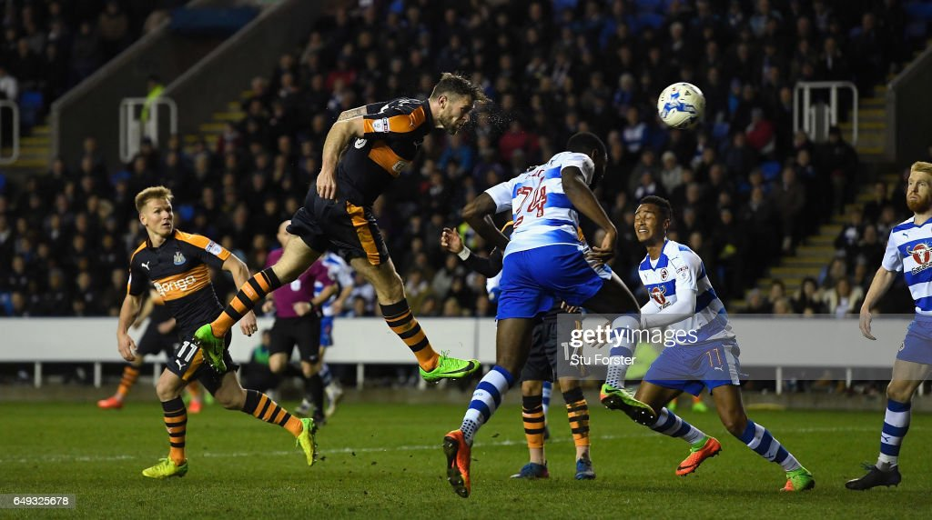 Reading v Newcastle United - Sky Bet Championship