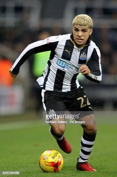 Newcastle United's DeAndre Yedlin