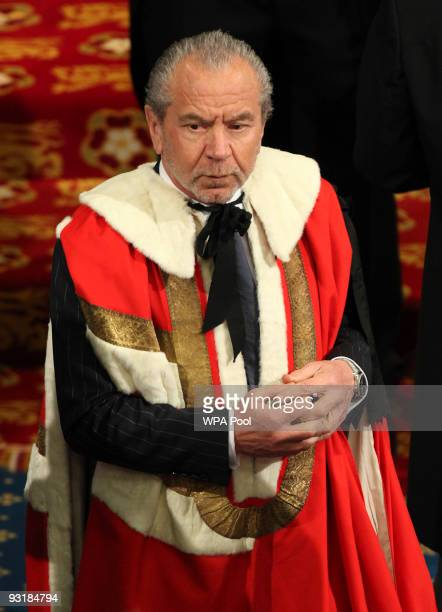 sir alan sugar Genealogy for alan michael sugar family tree on geni, with over 175 million profiles of ancestors and living relatives.