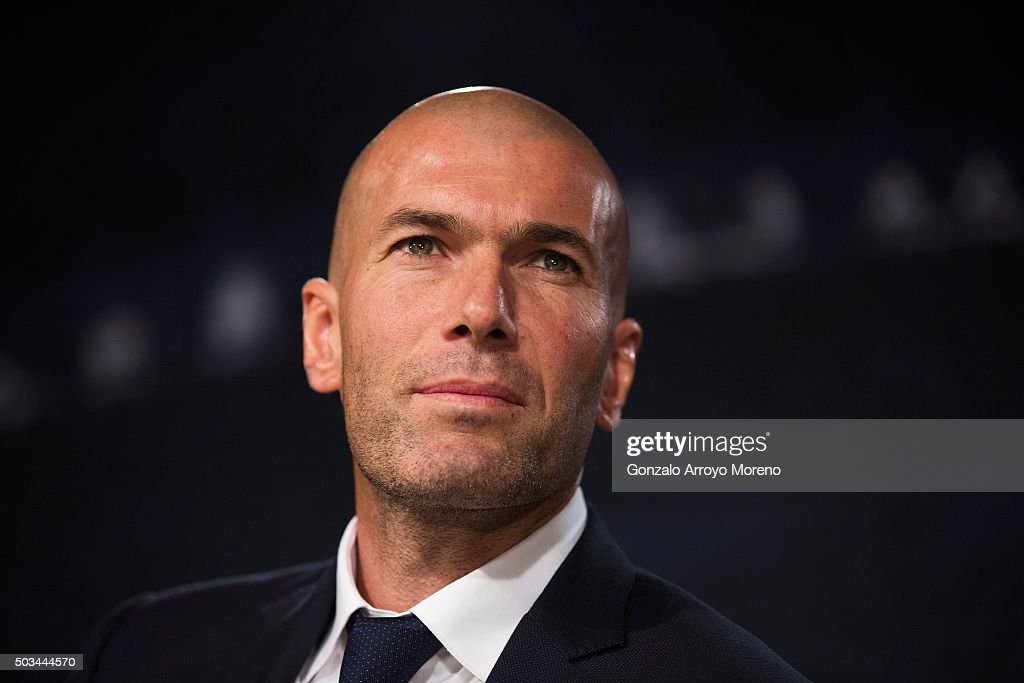 real madrid list of managers