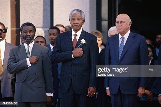 nelson mandela and the quest for a democratic africa The legal struggles for a democratic south africa during the 1980's  quest for cadres' re-burial  this resource is hosted by the nelson mandela centre of.