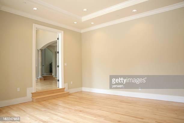 Recentemente ristrutturato camera per famiglie
