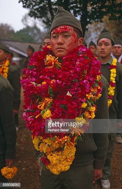 A newlyrecruited Nepali boy is about to leave his homeland for the UK where the British army is to make him a fullytrained soldier in the Gurkha...