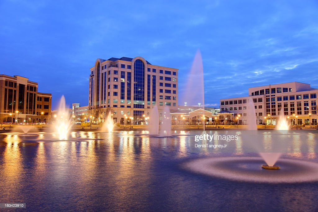 Newport News Virginia
