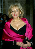 News anchor Barbara Walters attends the New York City Ballet Spring Gala May 5 2004 at Lincoln Center Plaza in New York City