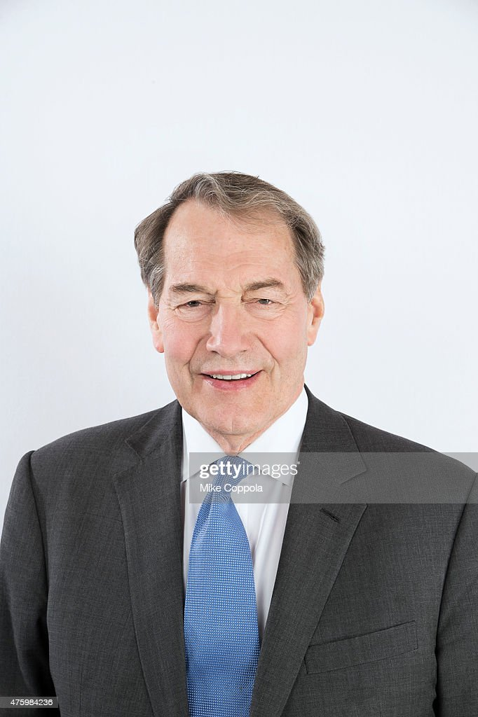 News anchor <a gi-track='captionPersonalityLinkClicked' href=/galleries/search?phrase=Charlie+Rose&family=editorial&specificpeople=535420 ng-click='$event.stopPropagation()'>Charlie Rose</a> poses for a portrait at The 74th Annual Peabody Awards Ceremony at Cipriani Wall Street on May 31, 2015 in New York City.