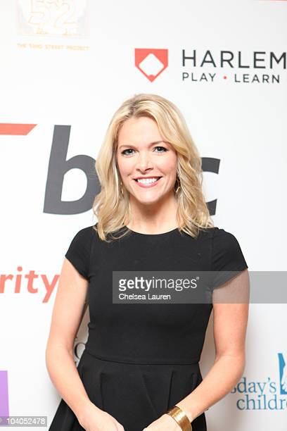 News anchor Megyn Kelly attends the 6th Annual BGC Charity Day at BGC Partners INC on September 13 2010 in New York City