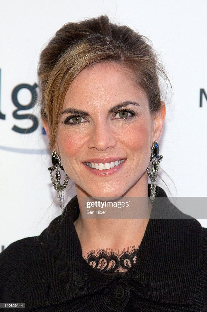 News Anchor Natalie Morales attends the National Lesbian & gay Journalists Association 16th Annual New York benefit at Mitchell Gold & Bob Williams SoHo Store on March 24, 2011 in New York City.