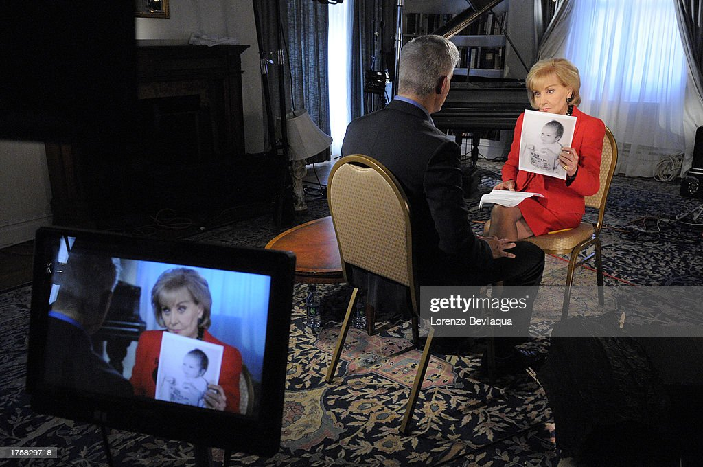 News Barbara Walters and Brian Ross investigate the mystery of a baby stolen almost 50 years ago, Paul Fronczak, in an exclusive interview that will air on WORLD NEWS WITH DIANE SAWYER August 8th and GOOD MORNING AMERICA on August 9th as well as all ABC News programs and platforms. The entire story will be told this fall on STOLEN